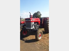 Pre-Owned Tractor Massey Ferguson (MF) 165