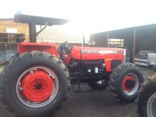 Pre-Owned Tractor Massey Ferguson (MF) 399 61Kw/80Hp