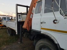 White Toyota Hino (Offsite) 4X2 Pre-Owned Truck