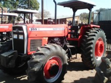 Pre-Owned Tractor Massey Ferguson (MF) 399 74kW/100Hp