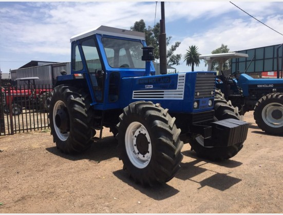 New Holland 1880DT