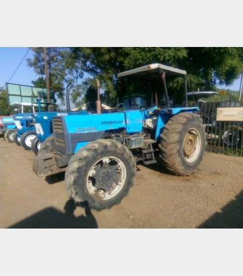 Blue Landini 8860