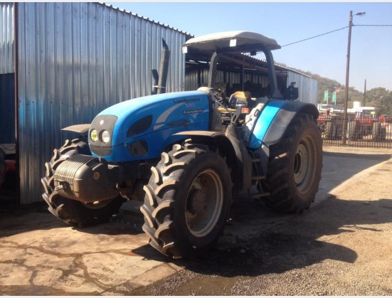 Blue Landini Landpower 130