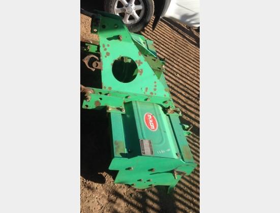 Green RY Agri 1.5 m Rotavator