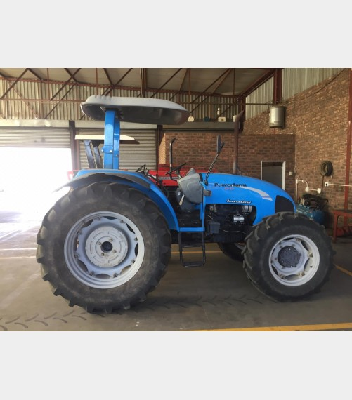 Landini Powerfarm 95 68kW/80HP
