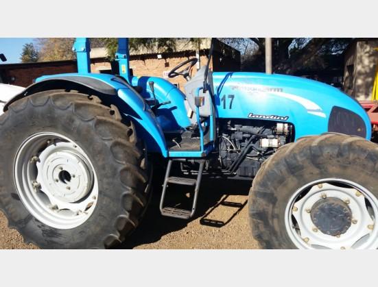 Landini Powerfarm 105 4x4