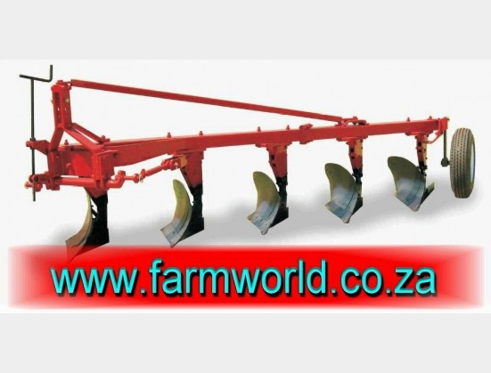 S192 New BPI 1 Furrow 49/9 Beam Plough Extension (000A640A02)