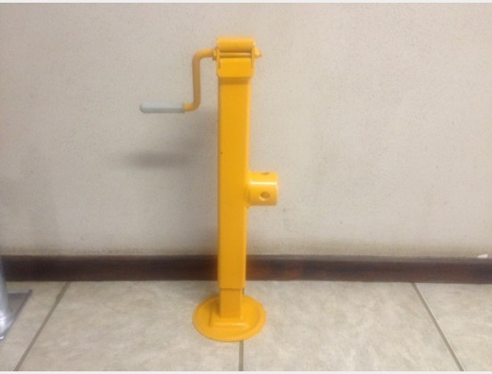 CAT Yellow Radium 2 Ton Jack Stand New Parts