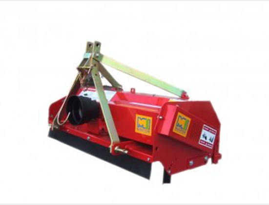 Red Moratori Rotary Tiller 600mm New Implement