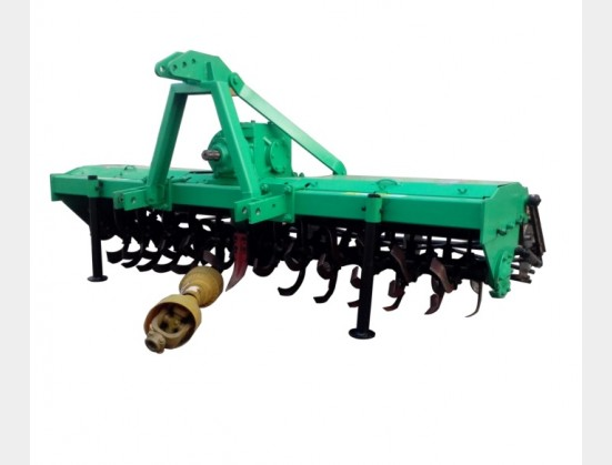 Green RY Agri 1.5m Rotavator New Implement